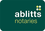 ablitts notaries